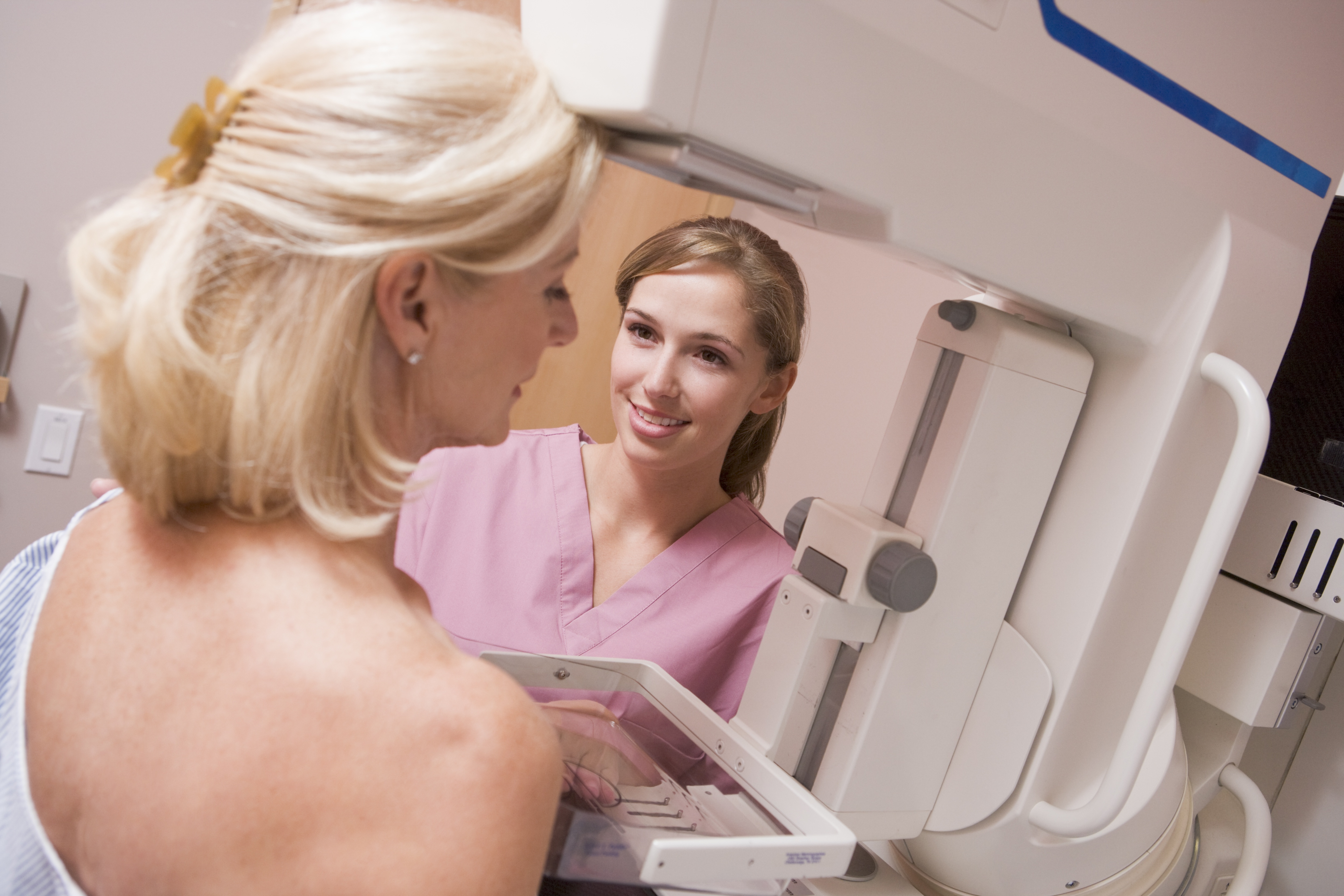 Breast Density and the effect on Breast Cancer Risks | Portland Breast Cancer Experts