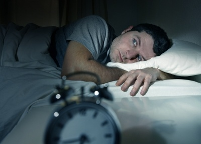 Sleeping disorders in cancer survivors