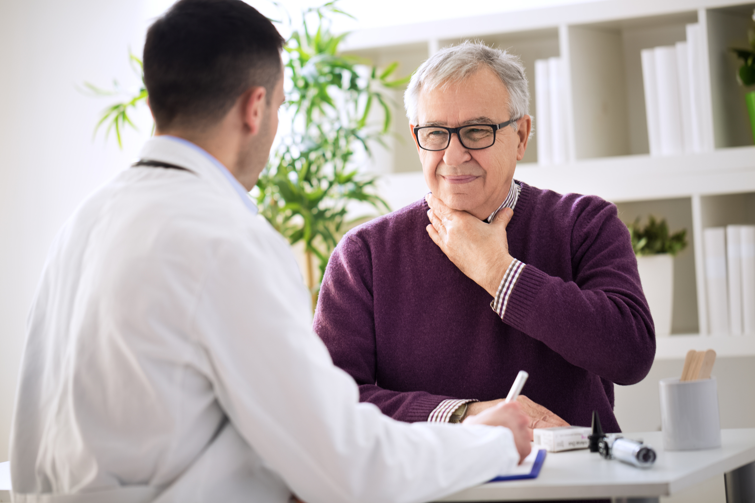 Oncology Rehabilitation After Cancer Treatments